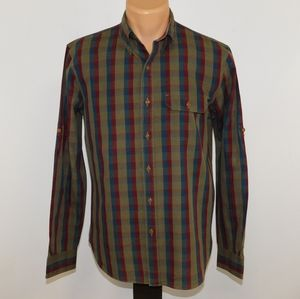 Brooks Brothers long sleeve button down shirt. M